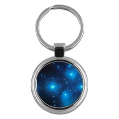 Pleiades Key Chains (round)  by trendistuff
