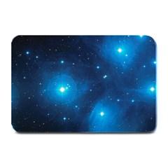 Pleiades Plate Mats by trendistuff