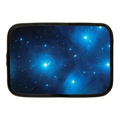 Pleiades Netbook Case (medium)  by trendistuff