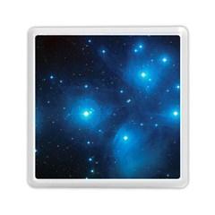 Pleiades Memory Card Reader (square)  by trendistuff