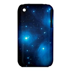 Pleiades Apple Iphone 3g/3gs Hardshell Case (pc+silicone) by trendistuff