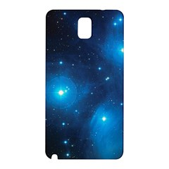 Pleiades Samsung Galaxy Note 3 N9005 Hardshell Back Case by trendistuff