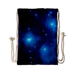 Pleiades Drawstring Bag (small) by trendistuff