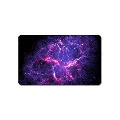 Pia17563 Magnet (name Card) by trendistuff