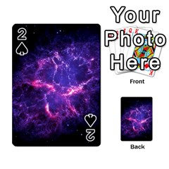 Pia17563 Playing Cards 54 Designs  by trendistuff
