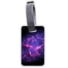 Pia17563 Luggage Tags (two Sides) by trendistuff