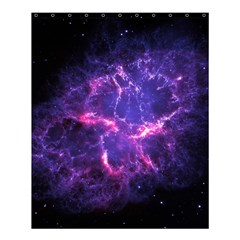Pia17563 Shower Curtain 60  X 72  (medium)  by trendistuff
