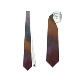 Orion Nebula Neckties (one Side)
