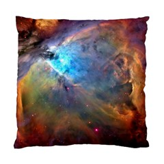 Orion Nebula Standard Cushion Cases (two Sides)  by trendistuff