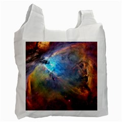 ORION NEBULA Recycle Bag (Two Side)  by trendistuff