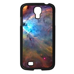 Orion Nebula Samsung Galaxy S4 I9500/ I9505 Case (black) by trendistuff