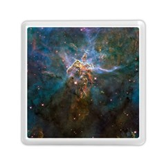 Mystic Mountain Memory Card Reader (square)  by trendistuff