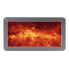 Milky Way Clouds Memory Card Reader (mini) by trendistuff