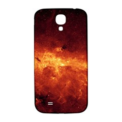 Milky Way Clouds Samsung Galaxy S4 I9500/i9505  Hardshell Back Case by trendistuff