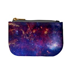 MILKY WAY CENTER Mini Coin Purses by trendistuff
