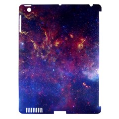 Milky Way Center Apple Ipad 3/4 Hardshell Case (compatible With Smart Cover) by trendistuff