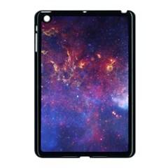 Milky Way Center Apple Ipad Mini Case (black) by trendistuff