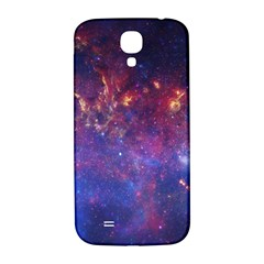 Milky Way Center Samsung Galaxy S4 I9500/i9505  Hardshell Back Case by trendistuff