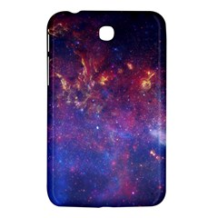 Milky Way Center Samsung Galaxy Tab 3 (7 ) P3200 Hardshell Case  by trendistuff