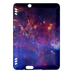 Milky Way Center Kindle Fire Hdx Hardshell Case by trendistuff