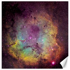Ic 1396 Canvas 12  X 12   by trendistuff
