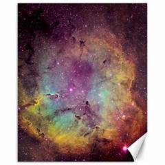 IC 1396 Canvas 16  x 20   by trendistuff