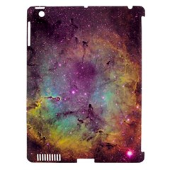IC 1396 Apple iPad 3/4 Hardshell Case (Compatible with Smart Cover) by trendistuff