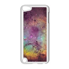 Ic 1396 Apple Ipod Touch 5 Case (white) by trendistuff