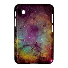 Ic 1396 Samsung Galaxy Tab 2 (7 ) P3100 Hardshell Case  by trendistuff