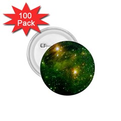 Hydrocarbons In Space 1 75  Buttons (100 Pack)  by trendistuff