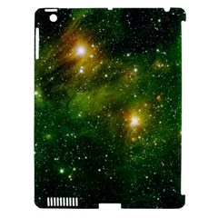 Hydrocarbons In Space Apple Ipad 3/4 Hardshell Case (compatible With Smart Cover) by trendistuff