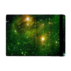 Hydrocarbons In Space Apple Ipad Mini Flip Case by trendistuff