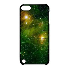 Hydrocarbons In Space Apple Ipod Touch 5 Hardshell Case With Stand by trendistuff