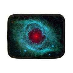 Helix Nebula Netbook Case (small)  by trendistuff