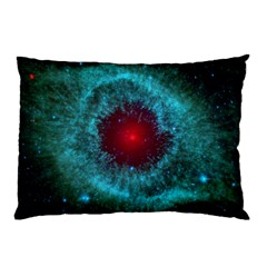 Helix Nebula Pillow Cases by trendistuff