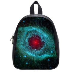 Helix Nebula School Bags (small)  by trendistuff