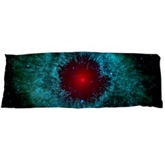 Helix Nebula Body Pillow Cases (dakimakura)  by trendistuff
