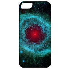 Helix Nebula Apple Iphone 5 Classic Hardshell Case by trendistuff