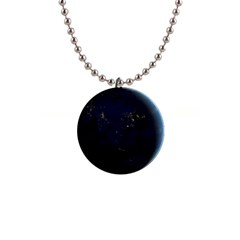 Global Night Button Necklaces by trendistuff