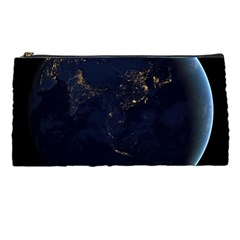 Global Night Pencil Cases by trendistuff
