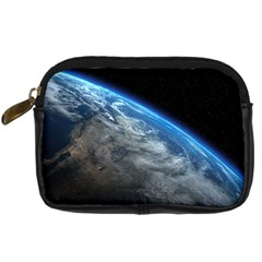 Earth Orbit Digital Camera Cases by trendistuff