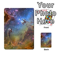 Eagle Nebula Multi Purpose Cards (rectangle)