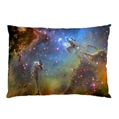Eagle Nebula Pillow Cases (two Sides) by trendistuff