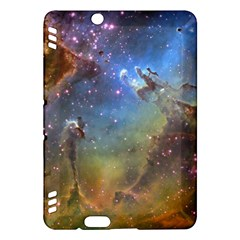 Eagle Nebula Kindle Fire Hdx Hardshell Case by trendistuff