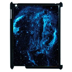 CYGNUS LOOP Apple iPad 2 Case (Black) by trendistuff