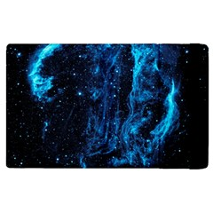 Cygnus Loop Apple Ipad 3/4 Flip Case by trendistuff