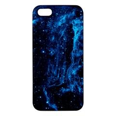 Cygnus Loop Iphone 5s Premium Hardshell Case by trendistuff