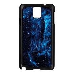 Cygnus Loop Samsung Galaxy Note 3 N9005 Case (black) by trendistuff