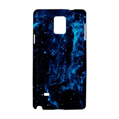Cygnus Loop Samsung Galaxy Note 4 Hardshell Case by trendistuff