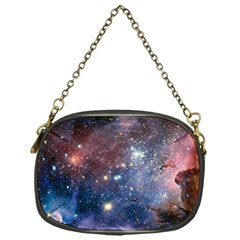 Carina Nebula Chain Purses (one Side)  by trendistuff